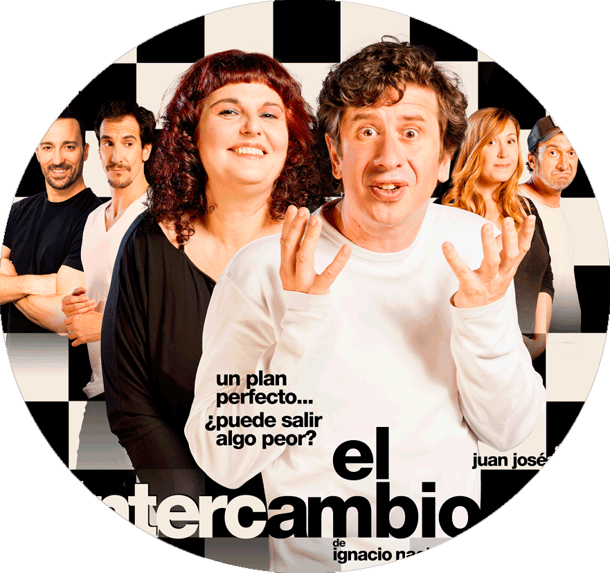 El-Intercambio