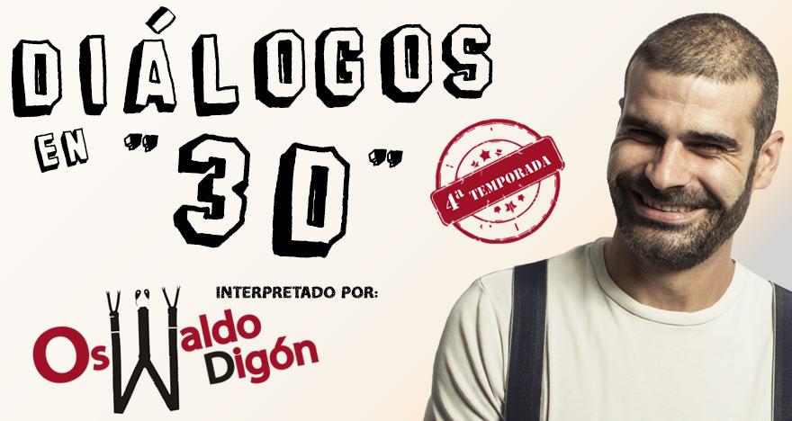 DIÁLOGOS 3D - Teatre laVillarroel