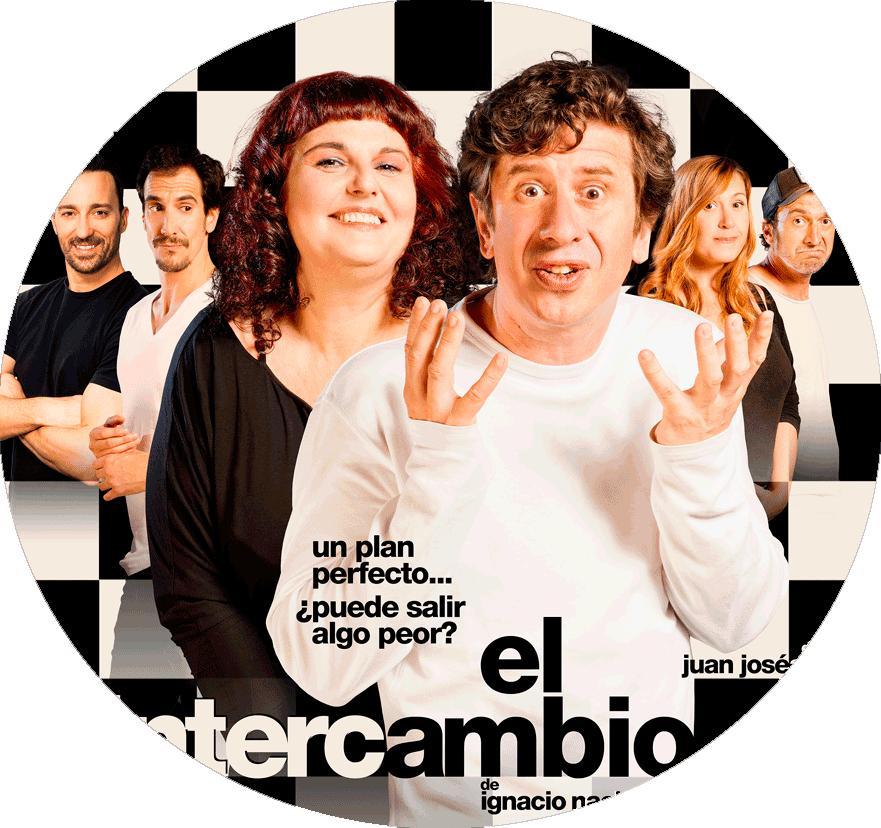 El-Intercambio